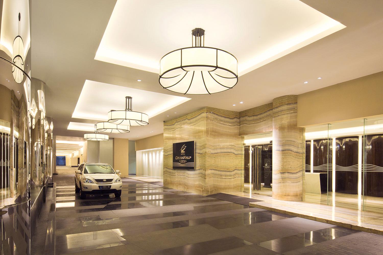 Ciputra World Surabaya Hotel